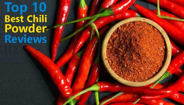 Best Chili Powder