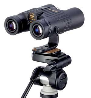 A Binocular Tripod Mount