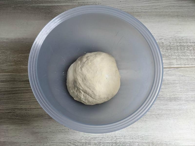 best sourdough pizza dough recipe