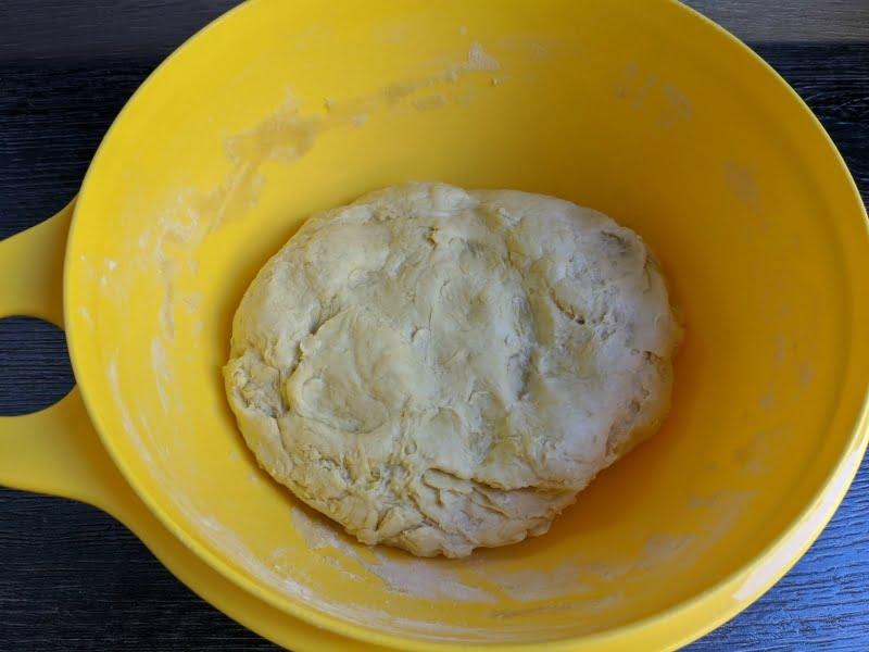 how do you make sourdough bread