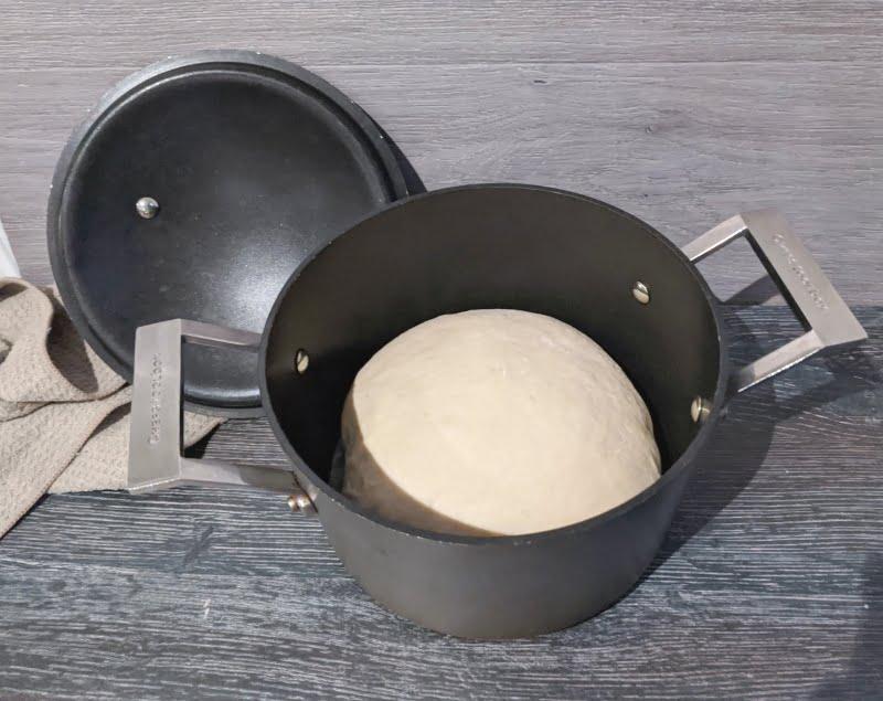 how to bake sourdough bread