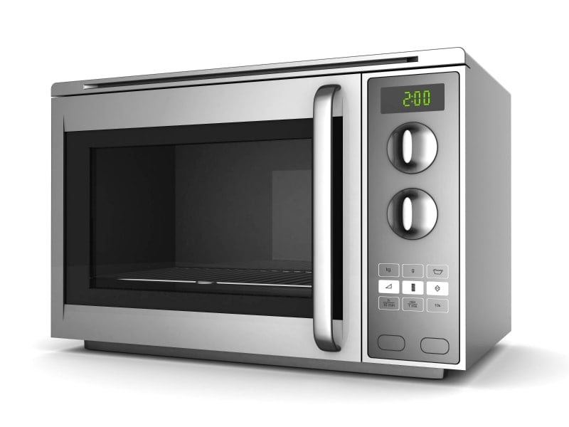 microwave safety tips