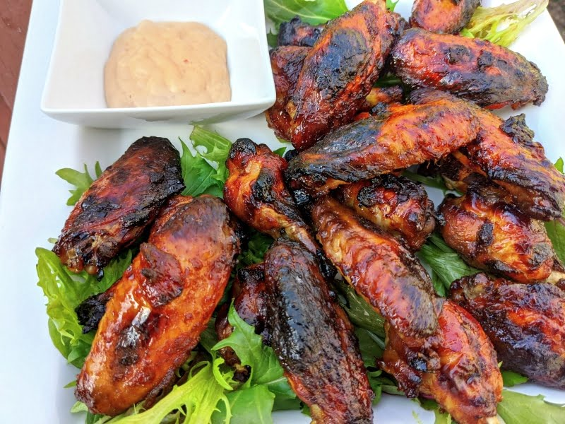 best oven cooked chicken wings