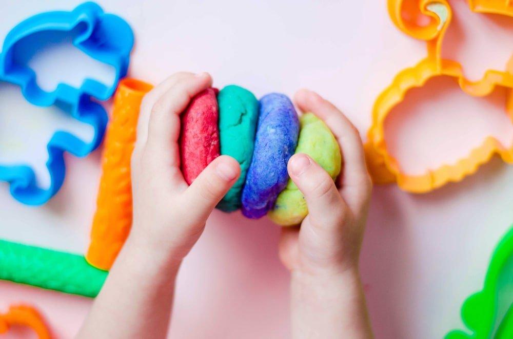 what does cream of tartar do for playdough